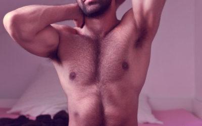 tel rose gay musclé pervers